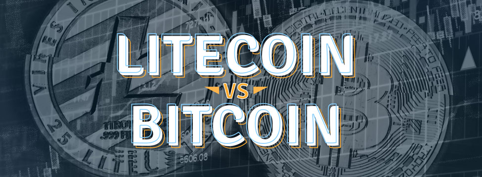 Litecoin Versus Bitcoin: What's the Difference - Genesis Mining