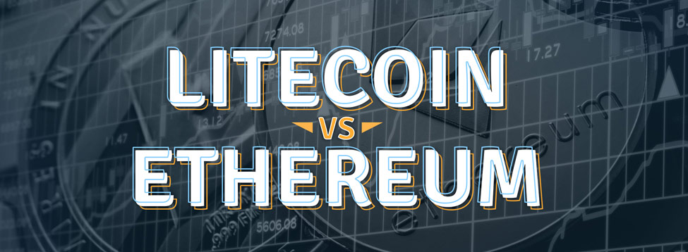 Litecoin Versus Ethereum: Understanding the Differences - Genesis Mining