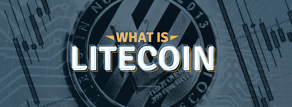What is Litecoin - Genesis Mining