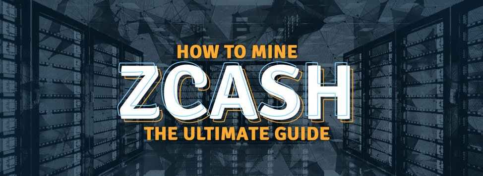 How to Mine Zcash: The Ultimate Guide - Genesis Mining