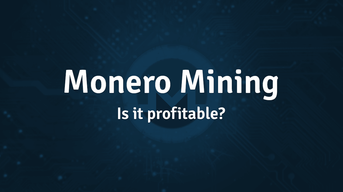 How To Profitably Mine Cryptocurrency Is It Worth Joining A